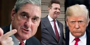 Mueller, Manafort and Trump
